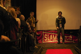 Slamdance Screening