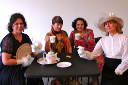 Cast of the Mad Woman of Chaillot