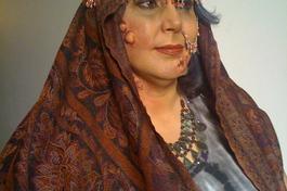 The Ancient Sorceress