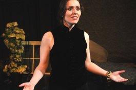 Twelfth Night - Olivia