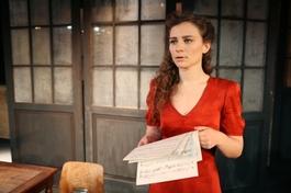 As Helya in A Warsaw Melody