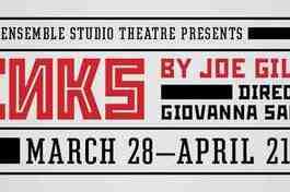 Finks poster
