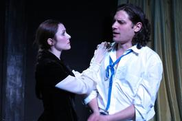 Measure for Measure - Isabella and Claudio