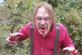 The Werewolf, Mitch Tiner
