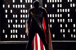 Captain Justice
