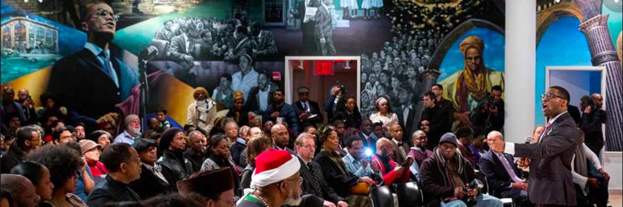 Harlem- 2015