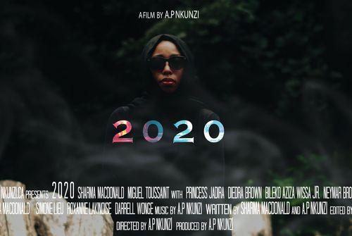 "Sharma MacDonald ""2020"" Film"