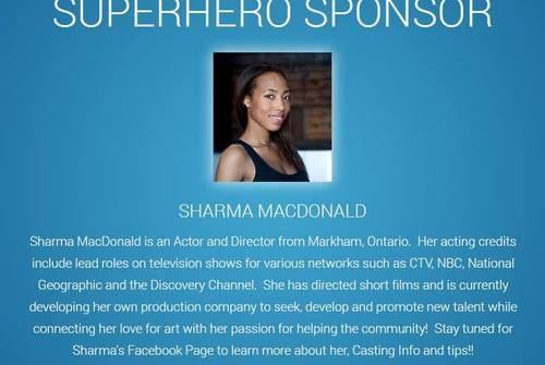 Sharma MacDonald receives Recognition by City of Markham