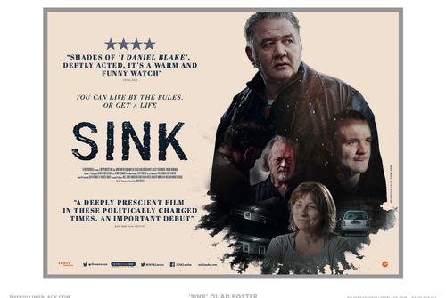 Sink Poster