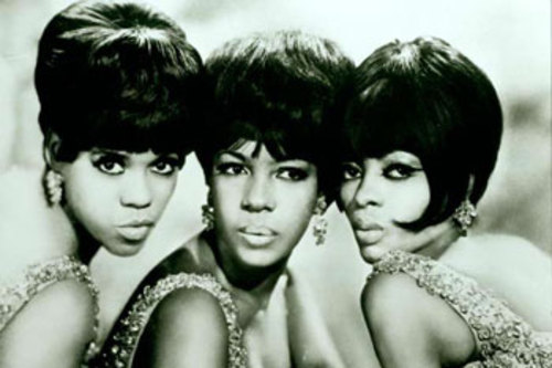 Artists from Motown play to UK audiences for the first time at the Astoria in 1965