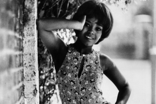 P. P. Arnold reached No.8 in the UK charts with 'The First Cut Is The Deepest' in 1967