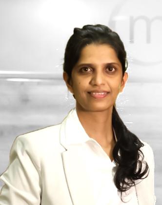 Priya Diwadkar