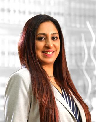 Suchitra Valjee