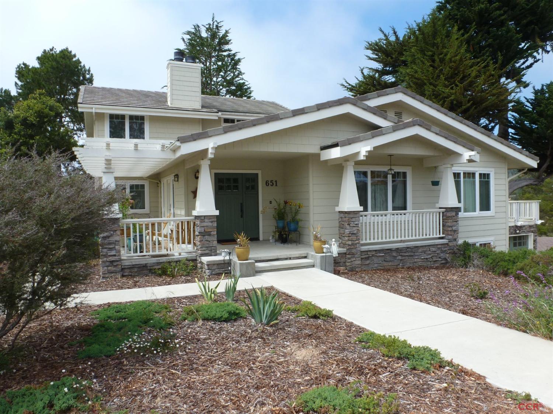 651 Huntington Rd, CAMBRIA, 93428, CA