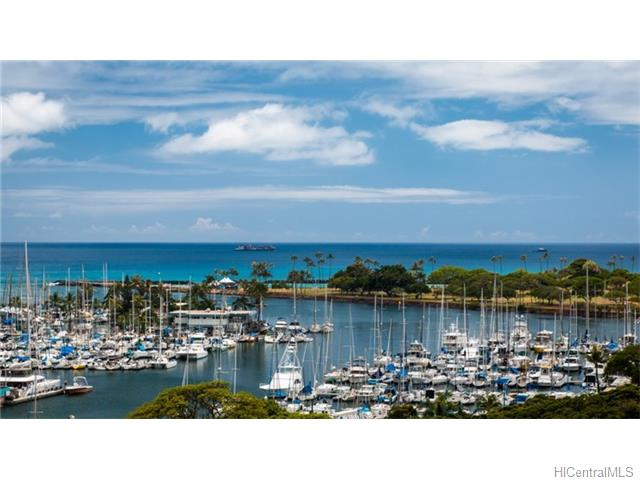 419 Atkinson Drive #1205, HONOLULU, 96814, HI