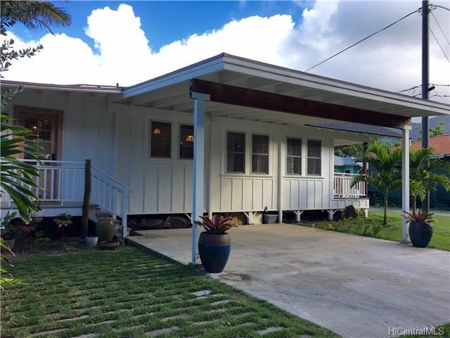 53-866   Kamehameha Highway, HAUULA