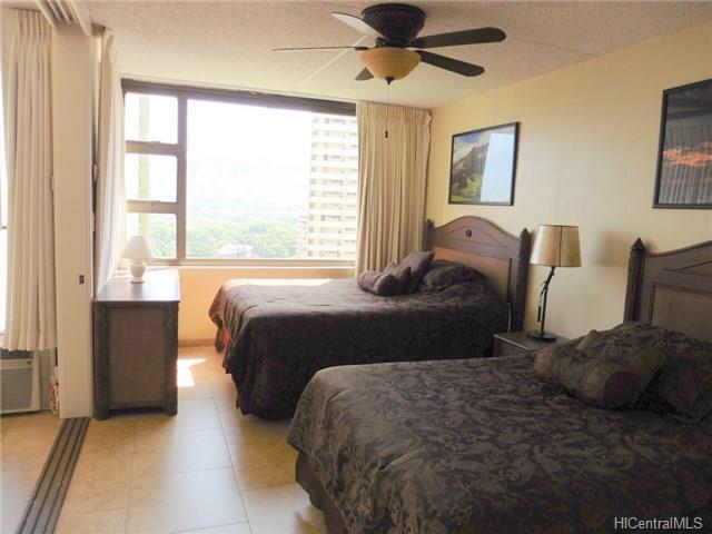 201 Ohua Avenue #Makai/1703, HONOLULU, 96815, HI