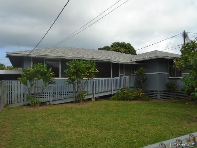 45-257   William Henry Road, KANEOHE