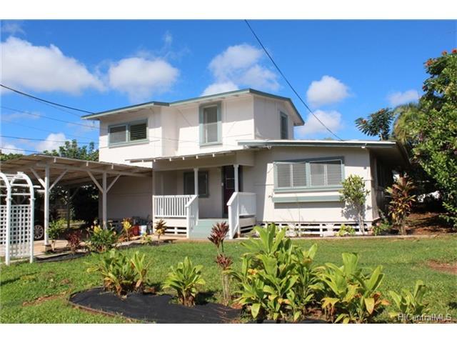 2056 Puu Place #A, WAHIAWA, 96786, HI