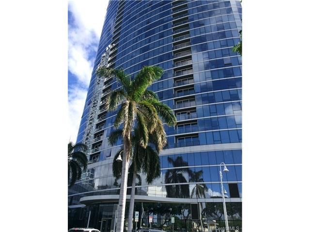1288 Kapiolani Boulevard #4407, HONOLULU, 96814, HI