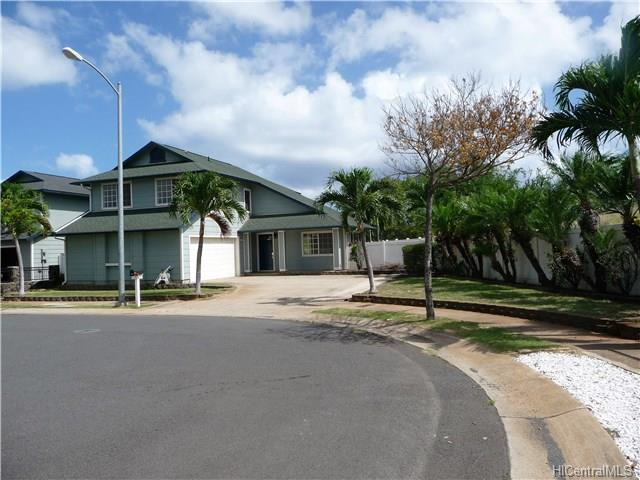 91-552   Maohaka Place, EWA BEACH