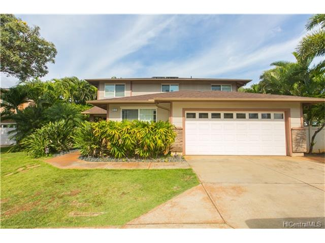 91-222   Kauleo Place, EWA BEACH