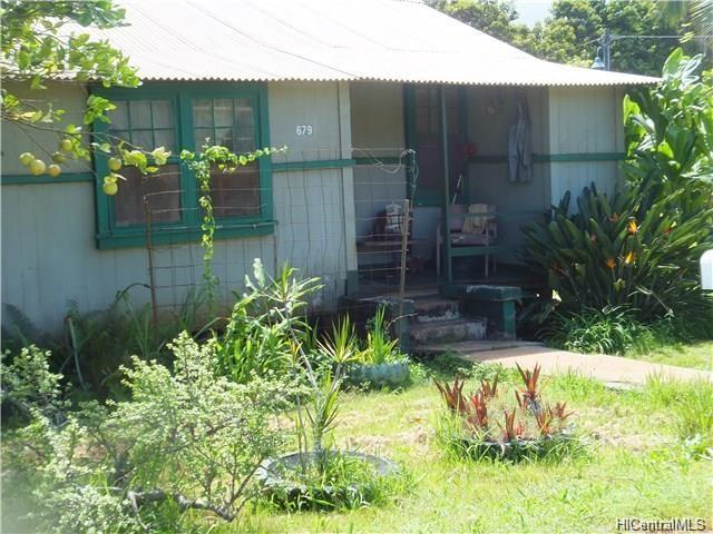 679   Kikowaena Place, WAHIAWA