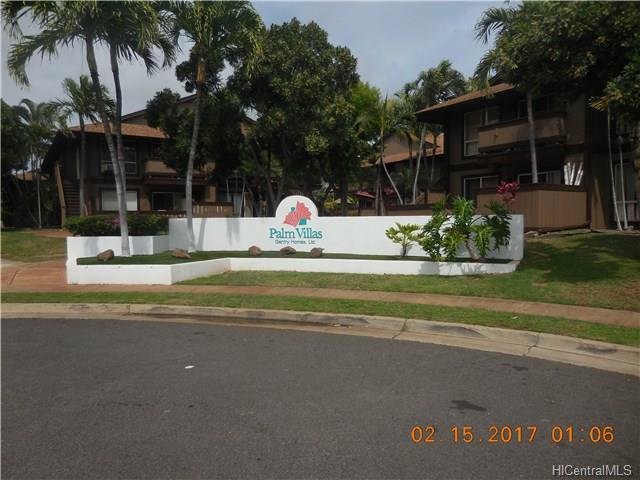 91-1109   Puamaeole Street, EWA BEACH