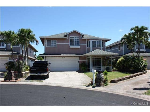 91-141   Aipoola Place, EWA BEACH