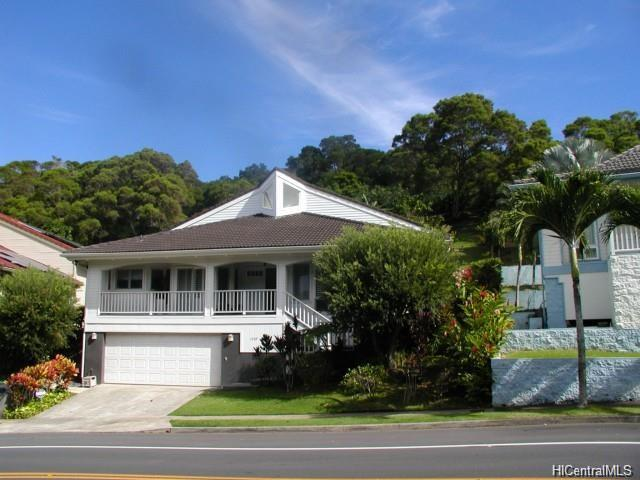 1757 Kanapuu Drive, KAILUA