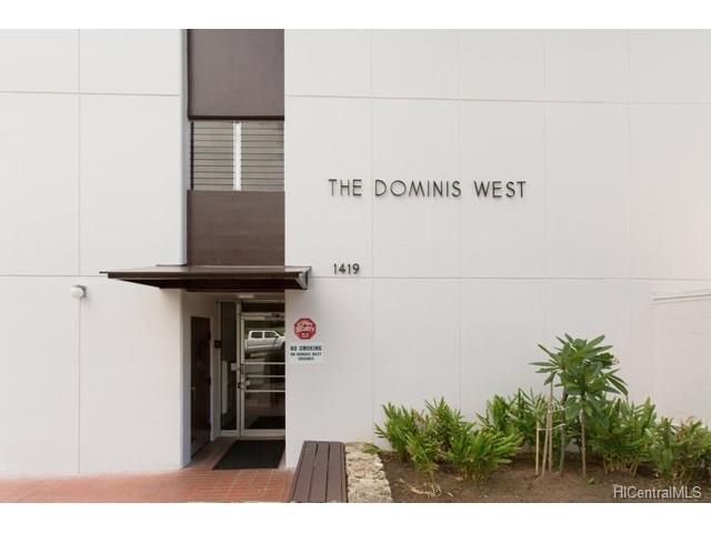 1419 Dominis Street, HONOLULU