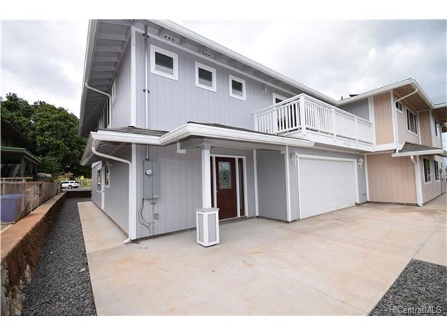 91-635   Fort Weaver Road, EWA BEACH
