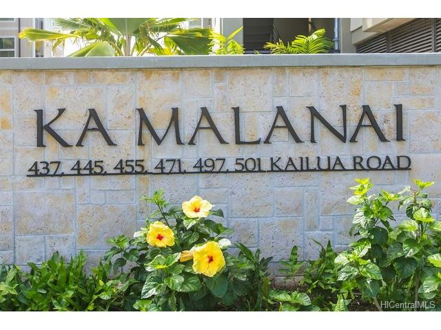 471   Kailua Road, KAILUA