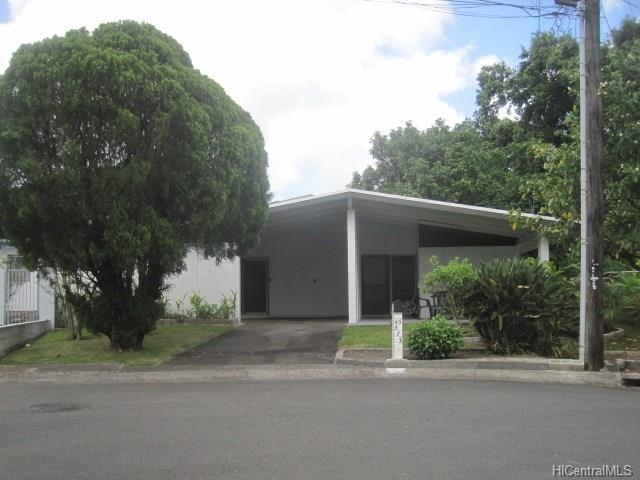 45-573   Awanene Way, KANEOHE