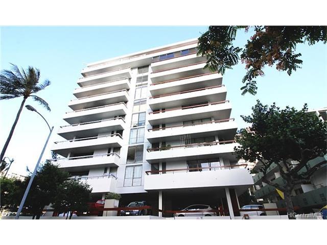 2029   Ala Wai Boulevard, HONOLULU