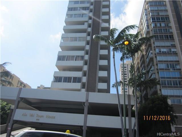 2421   Ala Wai Boulevard, HONOLULU