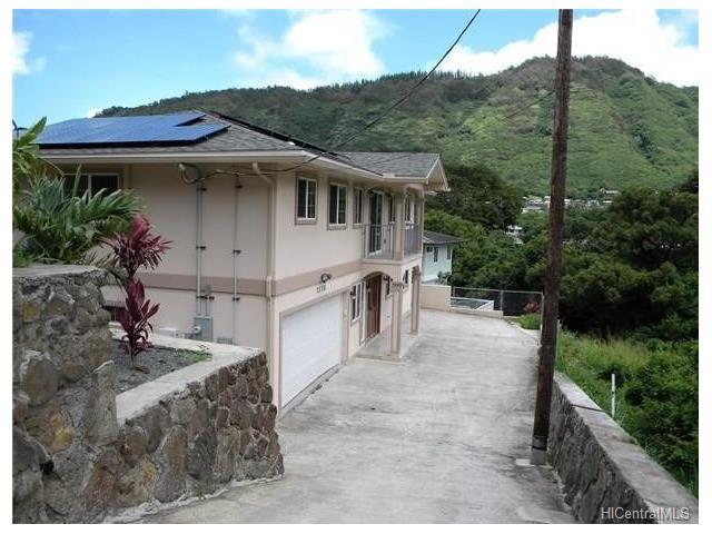 2328 Waiomao Road, HONOLULU