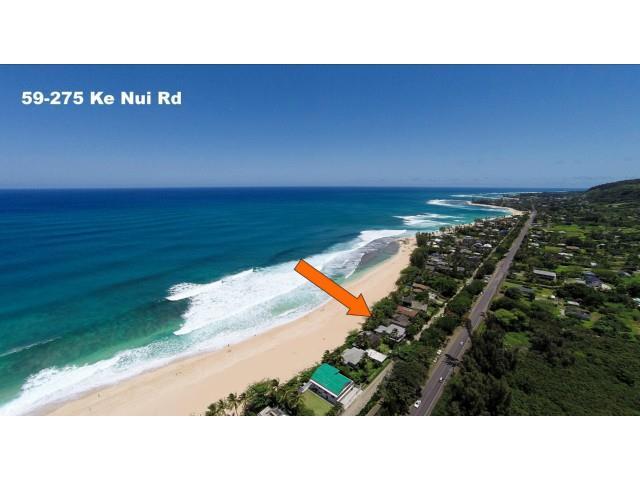 59-275  Ke Nui Road, HALEIWA