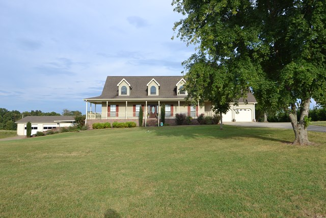 9030  County Hwy 51, LEXINGTON, 35648, AL