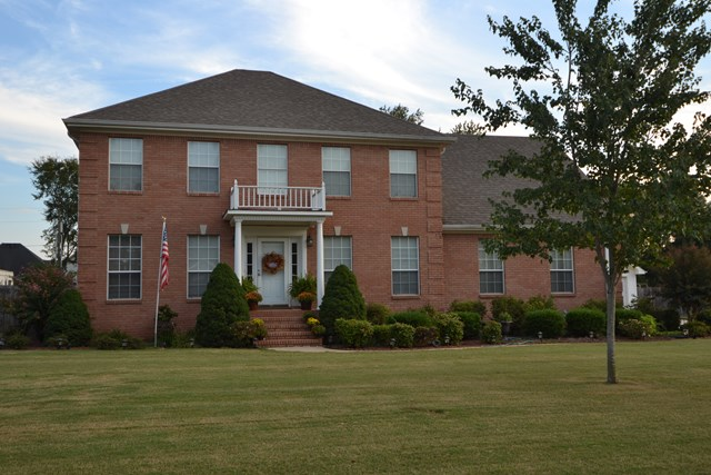 208 Kimberly Ave, MUSCLE SHOALS, 35661, AL