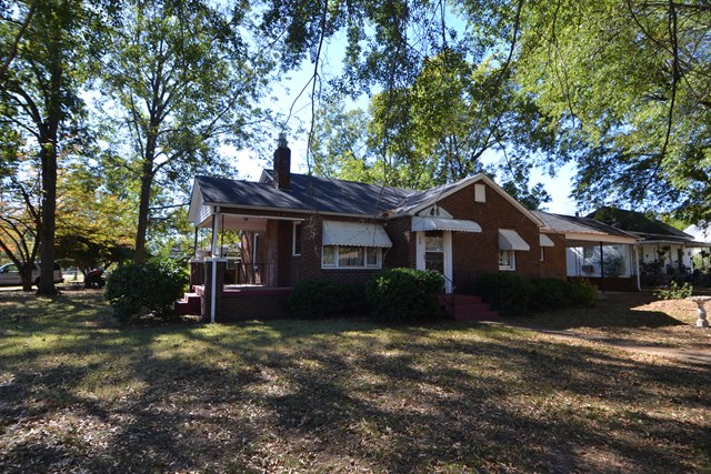 608  9th St E, TUSCUMBIA, 35674, AL