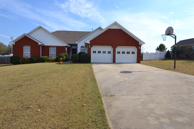 307  Redfield Rd, FLORENCE, 35633, AL