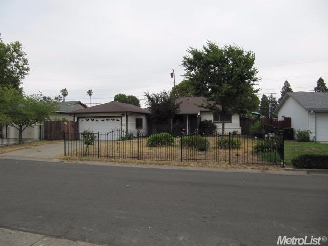 2661  Gilbert Way, RANCHO CORDOVA