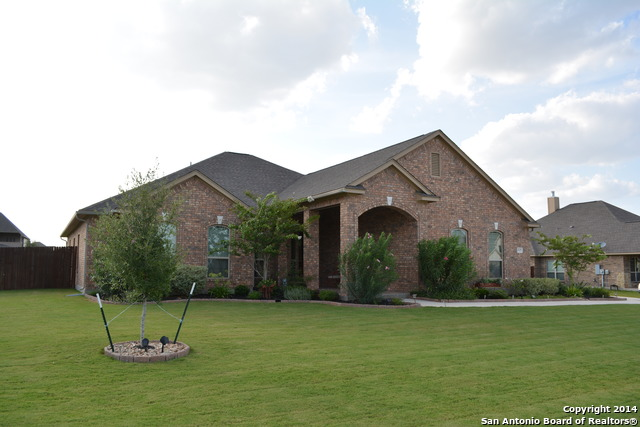 10525  KELI WAY, SCHERTZ, 78154, TX