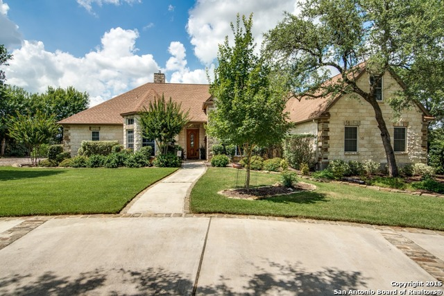 10323  OAK FOREST WAY, NEW BRAUNFELS, 78132, TX