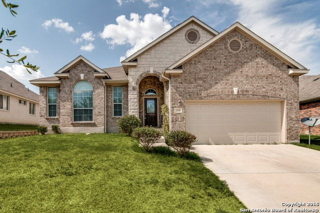242 ROYAL TROON DR, CIBOLO, 78108, TX
