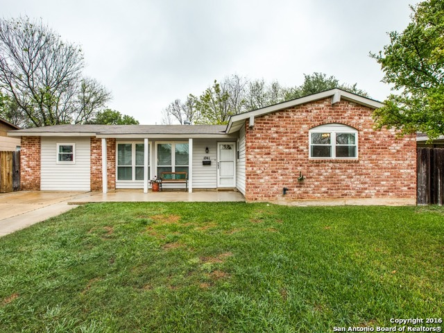 1041 RICHMOND DR, SCHERTZ, 78154, TX