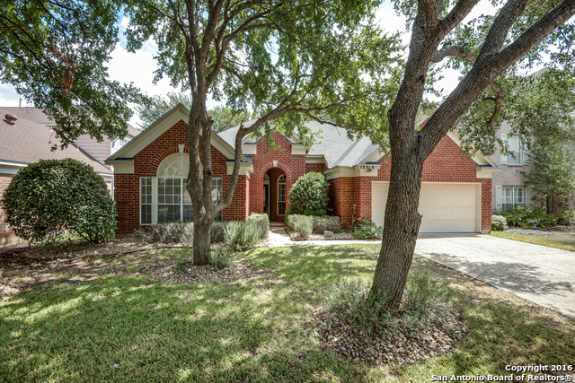 13318 ORCHARD RIDGE DR, SAN ANTONIO, 78231, TX