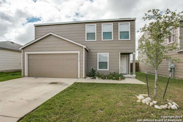 10918 Rosin Jaw Trail, SAN ANTONIO, 78245, TX
