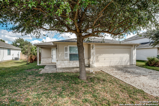 16302 APPALOOSA OAK, Selma, 78154, TX